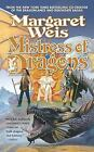 The Dragonvarld Trilogy: Mistress of Dragons 1 by Aggie M. Weis and Margaret Weis (2004, Paperback, Revised)
