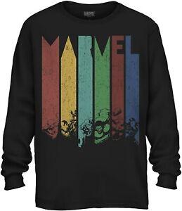 Marvel-Color-Daze-Adult-Tee-Graphic-T-Shirt-for-Men-Tshirt-Long-Sleeve