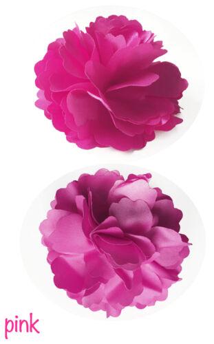 2019 Angebote Kamelie Blume Haarspange Brosche Klemme  Ansteckblume Lafairy