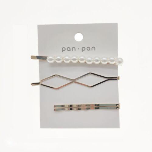 1 Stück Perle Metall Haarspange Haarband Kamm Bobby Pin Haarspange Kopfschmuck