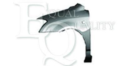 ZZE12/_, NDE12/_, ZDE1 L01795 EQUAL QUALITY Parafango anteriore Sx TOYOTA COROLLA