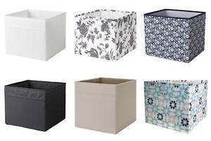Baño Ikea | Ikea Gopan Caja 30x30x25cm Para Truco Efectivo Estanteria