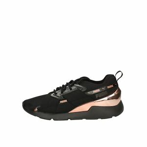 scarpe puma tessuto
