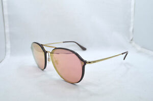 7336236ed8 Image is loading NEW-AUTHENTIC-RAY-BAN-RB4292-6327-E4-SUNGLASSES