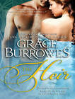 The Heir by Grace Burrowes (CD-Audio, 2016)