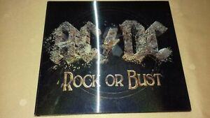 AC-DC-ROCK-OR-BUST-IN-ROCK-WE-TRUST-1-CD-Digipak-11-Tracks-MINT-NEU