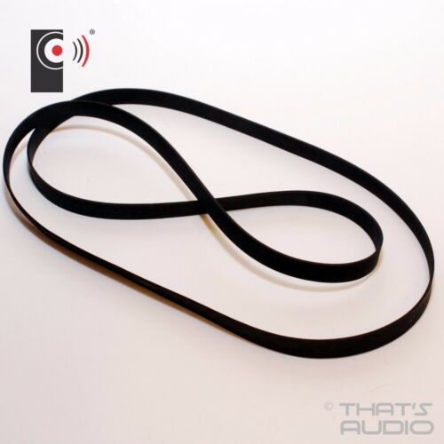 Fits TECHNICS Replacement Turntable Belt for SL-BD10 SL-BD20 /& SL-BD20A