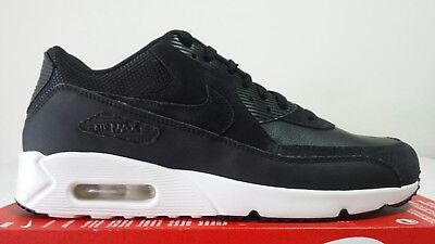 NIKE AIR MAX 90 ULTRA 2.0 LTR LEATHER NERA N.45 LIMITED NEW COLOR PELLE NEW 97 | eBay