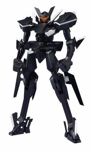 Robot Spirits Côté Ms Gundam 00 Drapeau Union Personnalisé II Figurine Articulée