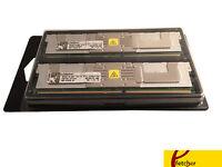Kingston 16 Gb Kth-xw667/16g Fbd Dimms (2x8gb) For Hp/ Compaq Proliant Dl Series
