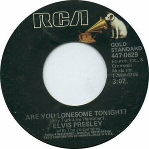 ELVIS-PRESLEY-Are-You-Lonesome-Tonight-7-034-45