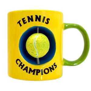 Kaffeetasse-Tennis-Tasse-mit-beweglichem-Tennisball