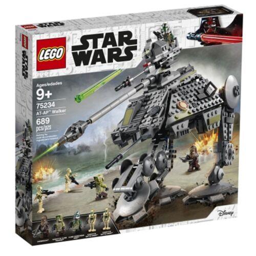 AT-AP Walker LEGO Brand New LEGO-75234
