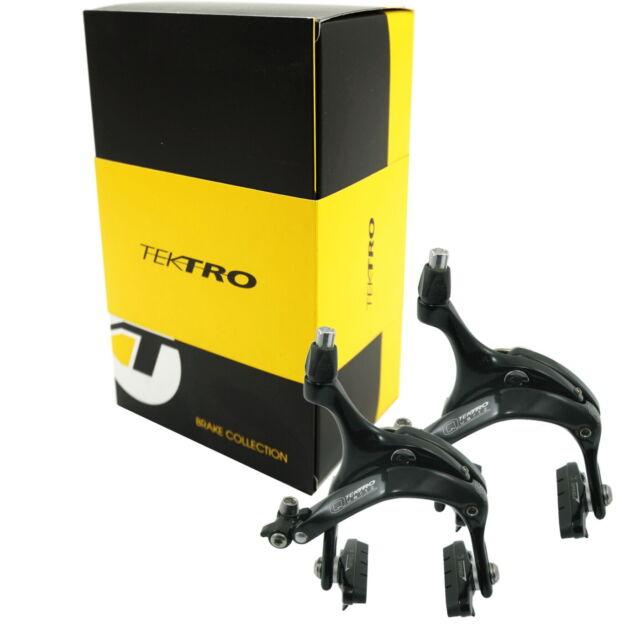 Tektro 900A Rear Side Pull Brake 72-92Mm Silver