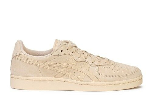 Onitsuka Tiger Aiscs Unisex Sneakers GSM Marzipan Marzipan The most popular shoes for men and women