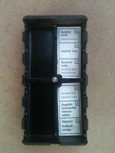 dkw junior deluxe f11 f12 1000s f93 1000sp fuse box cap n o s Rating of Main Circuit Breaker Box Electrical image is loading dkw junior deluxe f11 f12 1000s f93 1000sp