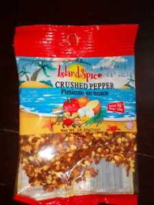 JAMAICAN-ISLAND-SPICE-CRUSHED-PEPPER-1-OZ-X-2-PACKS-FROM-JAMAICA