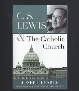 Is cs lewis catholic