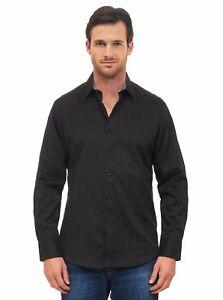 Robert-Graham-039-Cullen-039-Classic-Fit-Jacquard-Sport-Shirt-NWT-S-L