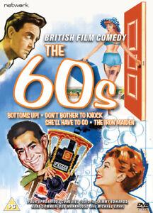 British Film Comedy The 60s Dvd 2018 Jimmy Edwards New Ebay
