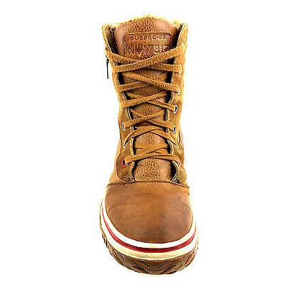 Pajar Men's Brown Zip side Waterproof  Boot Size US.8-8.5  EU.41