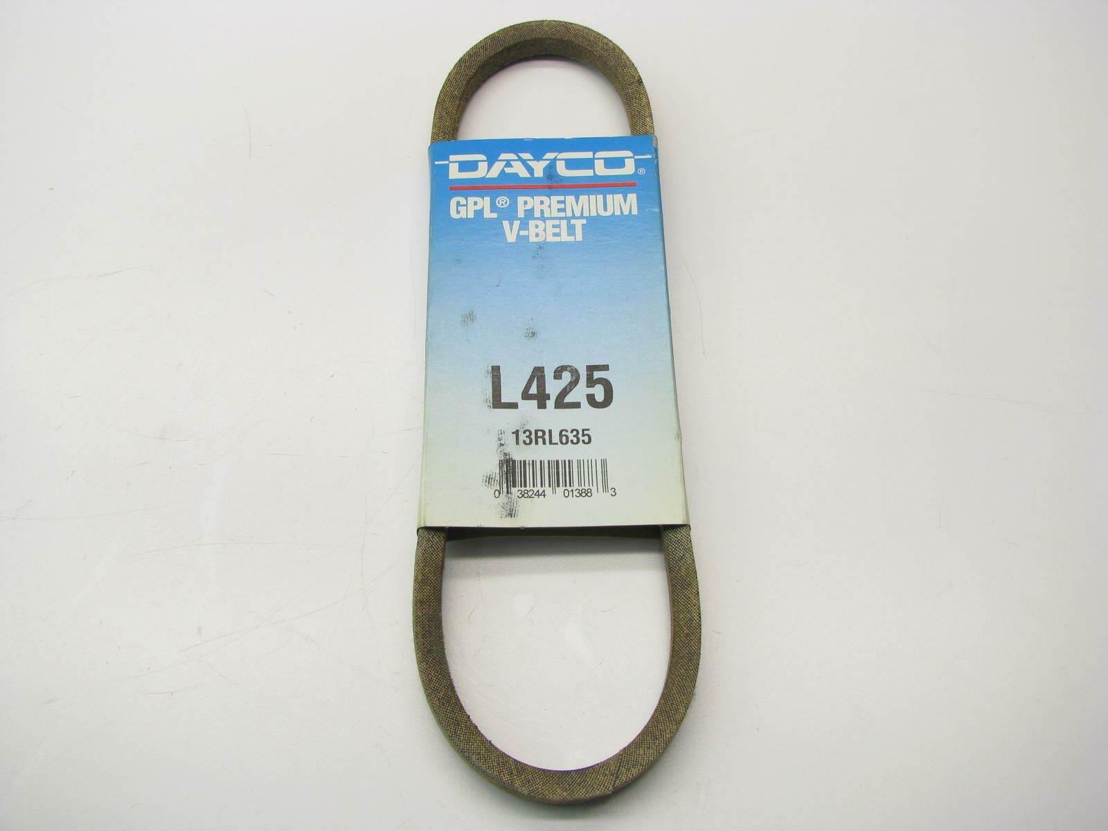 Dayco L425 V Belts