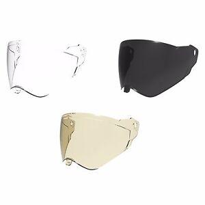 NEXX X.D1 Replacement Visor XD1 Helmet Windscreen Shield Clear Tint +