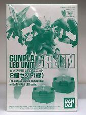 Bandai Gunpla LED Unit Set Green MG Gundam 00 Qan [T] Exia Raiser Seven Swords/G