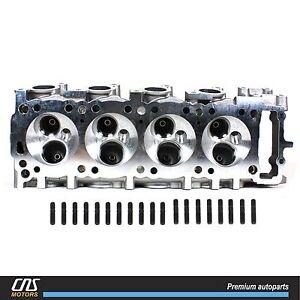 Bare Cylinder Head Mitsubishi Chrysler Dodge Mazda 2.6L SOHC 8V G54B