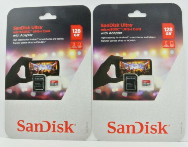 100MBs A1 U1 C10 Works with SanDisk SanDisk Ultra 200GB MicroSDXC Verified for Micromax Bolt A82 by SanFlash
