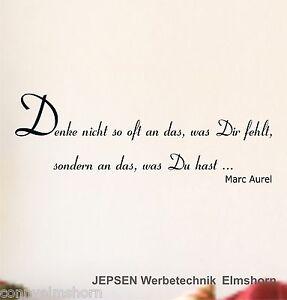 Wandtattoo-Marc-Aurel-Denke-nicht-so-oft-an-das-was-dir-100x35cm-Z45-schwarz