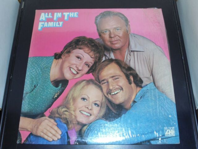 Pin by Howard Spence on All In The Family   Archie bunker