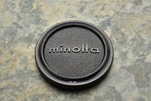 Genuine-Minolta-57mm-Push-On-Front-Lens-Cap-for-55mm-Front-Rokkor-2733