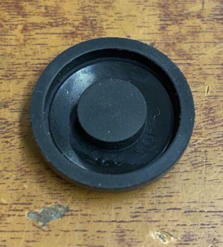 Pulsante in Gomma di Ricambio per Torcia Mag Lite Mag Charger Ricaricabile
