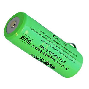 Hqrp-Batterie-pour-Welch-Allyn-78904586-71050-Poignee
