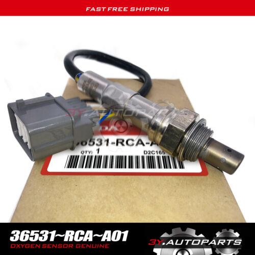 36531-RCA-A01 Air Fuel Ratio Oxygen Sensor 234-5010 For Honda Accord Acura 3.5L