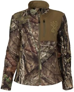 ae9ce898d76d6 Image is loading Womens-Browning-Hells-Canyon-Mercury -Scent-Control-Softshell-