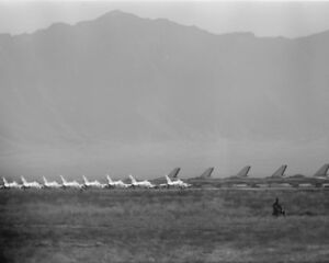 Fighter-jets-at-Bagram-during-visit-by-President-Eisenhower-to-Kabul-Photo-Print