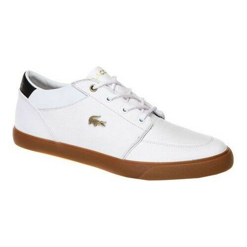 Mens Lacoste Shoes Bayliss Casual Sneakers Authentic Men/'s Lacoste NEW