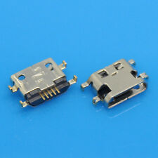 Alcatel 6035R Idol S 4033 4033D POP C3 C1 Micro USB Charging Port Connector