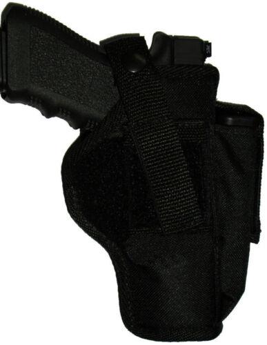 USA Made Tactical Pistol holster Glock 17, 21, 22, 31, 37  9 10 MM .40 .45 .357
