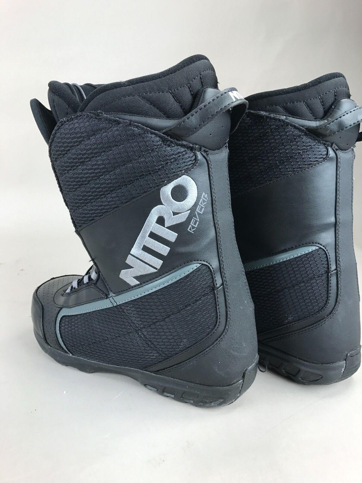 Nitro SnowboardStiefel Herren REVER BTLS Gr. 41 1 3