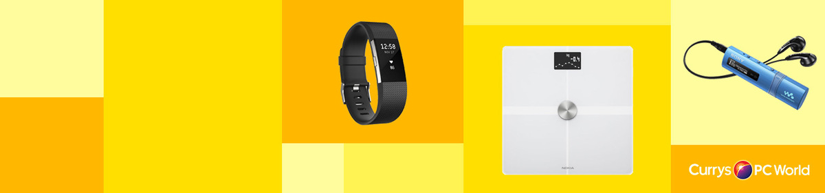 Shop event Smart Fitness Tech from £25 Get Beach Body Ready with Smart Fit Tech