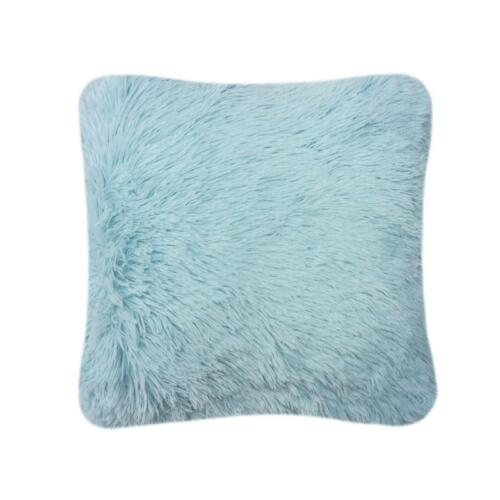 Neuf Duck Egg Câlin Snug Soft Couverture Chaude Throw 150x200cm Cushion 45x45cm