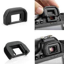 1x Okular Augenmuschel EF Ersatz für Canon EOS 300-700D 1000D 300X 300V 3000V