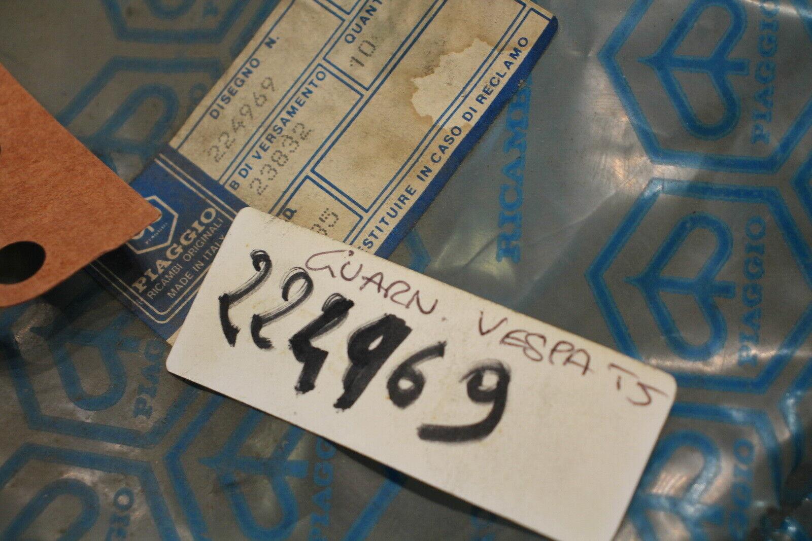 N11 Vespa t5 125 vnx5t Original Moteur Joint 224969 guarnizione MOTORE PX