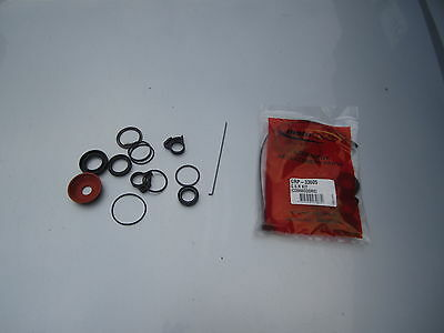HOLDEN COMMODORE VR VS POWER STEERING RACK SEAL KIT GRP:33011
