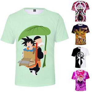 Black Butler T-shirt Polyester Crew Neck Short Sleeve Tee 3D Print Top Comic