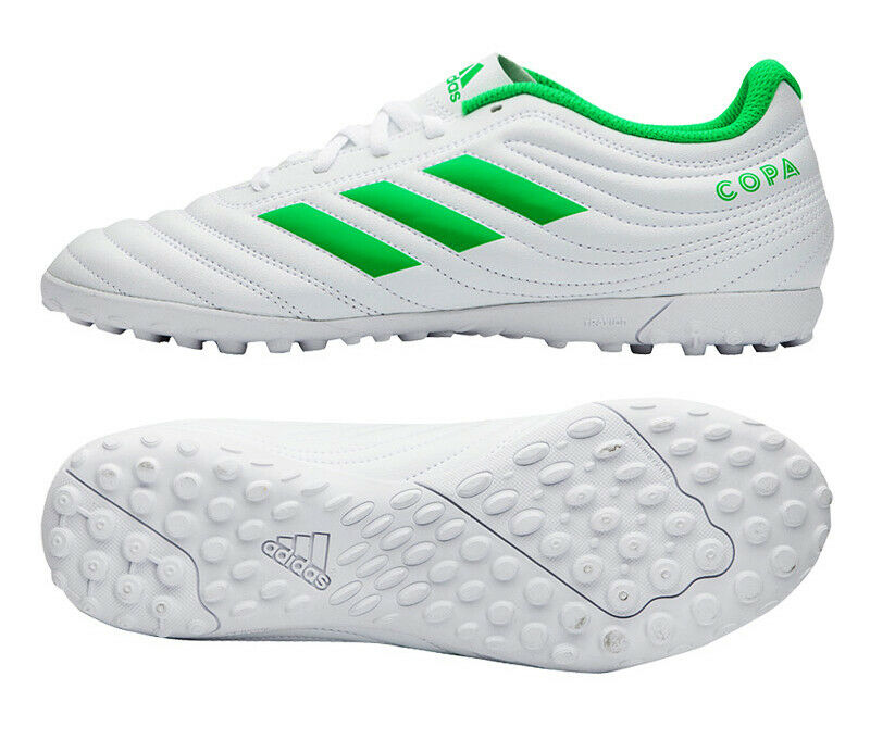 Adidas Copa 19.4 TF (D98072) Soccer Cleats Football shoes Futsal Turf Boots