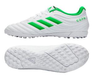 6754b462be8 Adidas Copa 19.4 TF (D98072) Soccer Cleats Football Shoes Futsal ...
